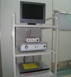 內視鏡整形手術影像組
