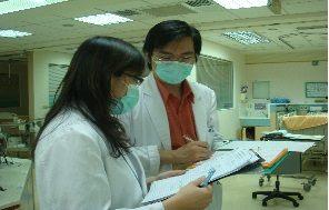 ICU相關臨床服務