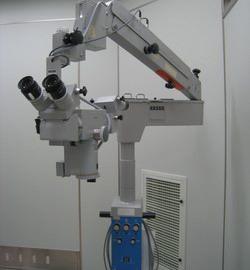 高倍手術顯微鏡