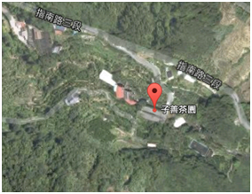 臺北市文山區指南路3段40巷4-1號