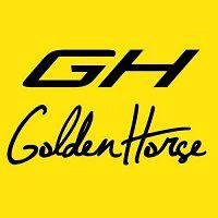 Golden Horse Skates