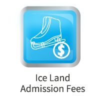 Ice Land Admission Fees