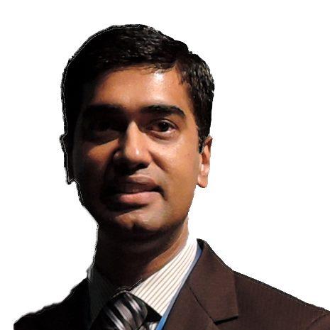 國際商貿文化交流基金會印度代表-Premjith Krishnan