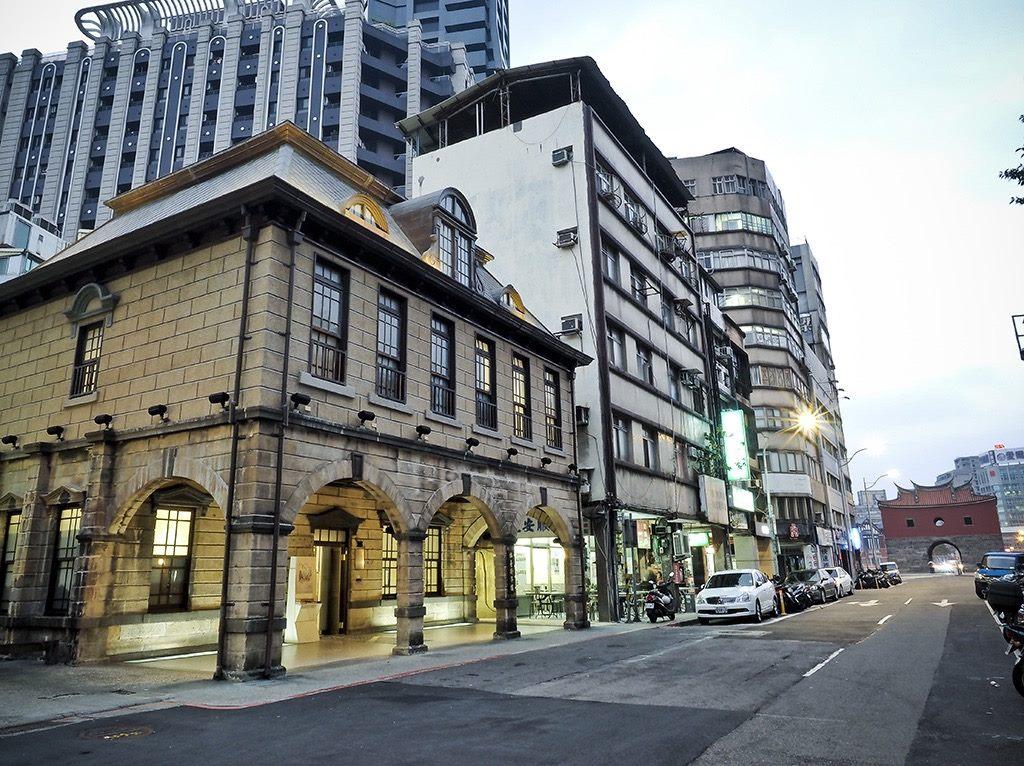 撫臺街洋樓--老房子的身世2