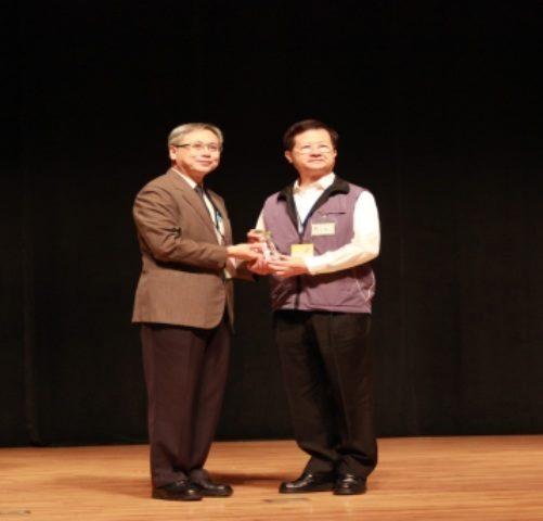 第8屆台灣健康城市暨高齡友善城市獎-臺北市獲得創新成果獎12項