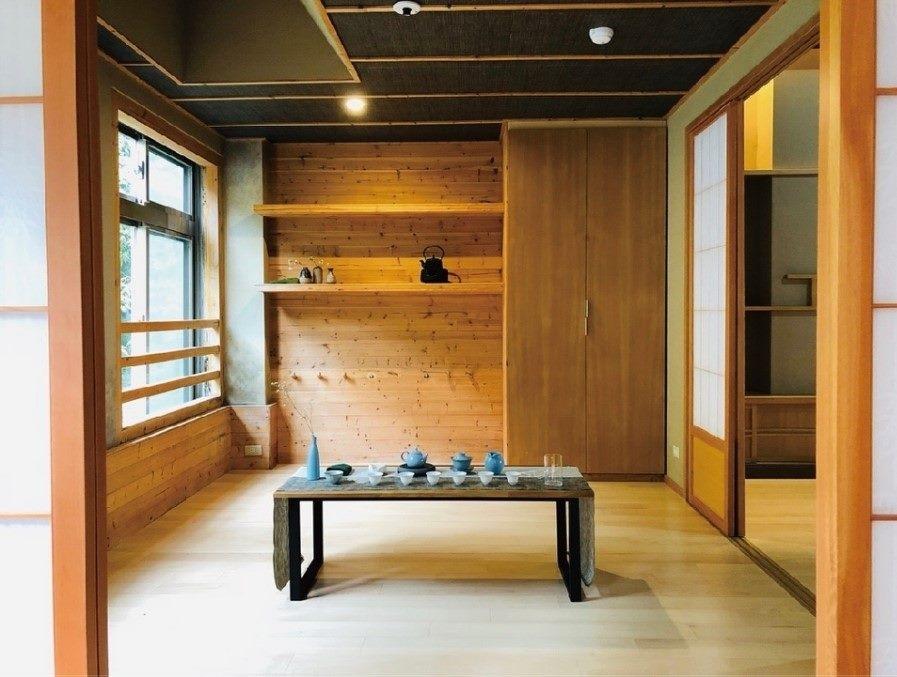 茶藝_茶道小型教室