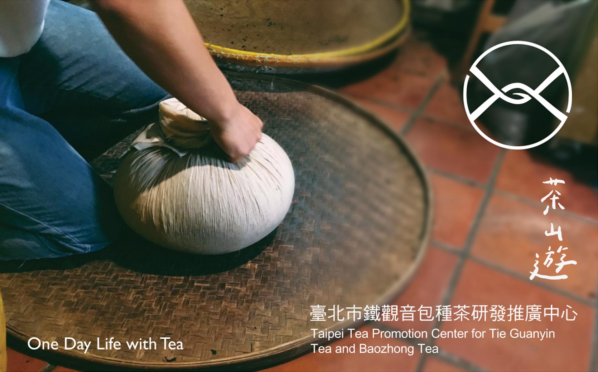 茶山遊圖片
