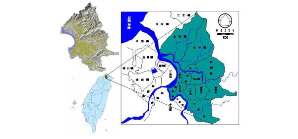 臺北市怎麼防洪