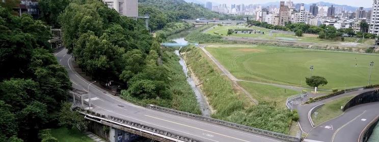 河川溪溝照片