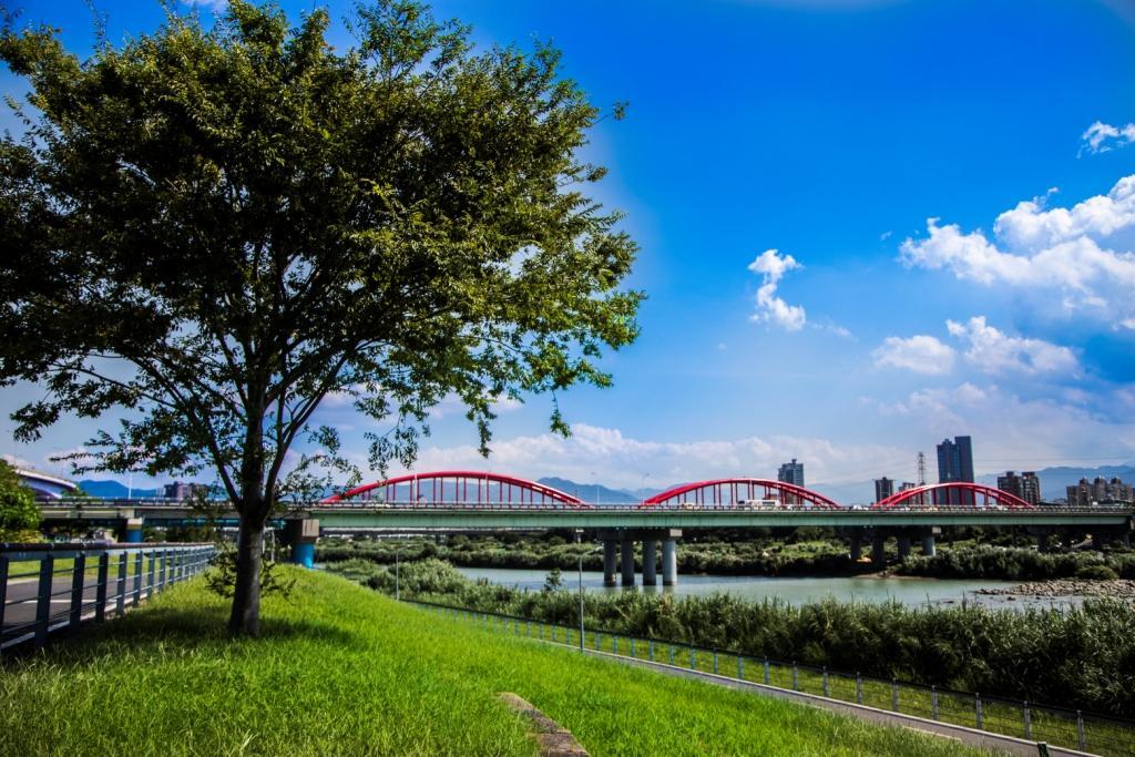 106年古亭河濱公園