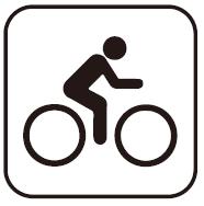 自行車友善標籤