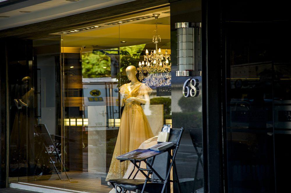 愛國東路婚紗商圈圖片2