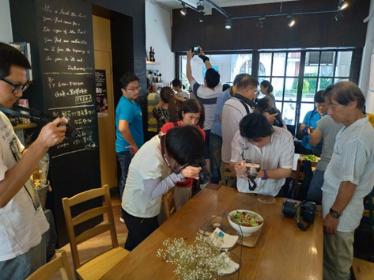 台北市北門相機商圈發展協會