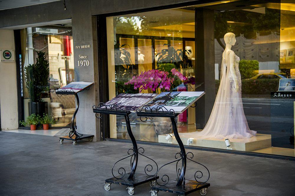 愛國東路婚紗商圈圖片4