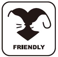 寵物友善標籤