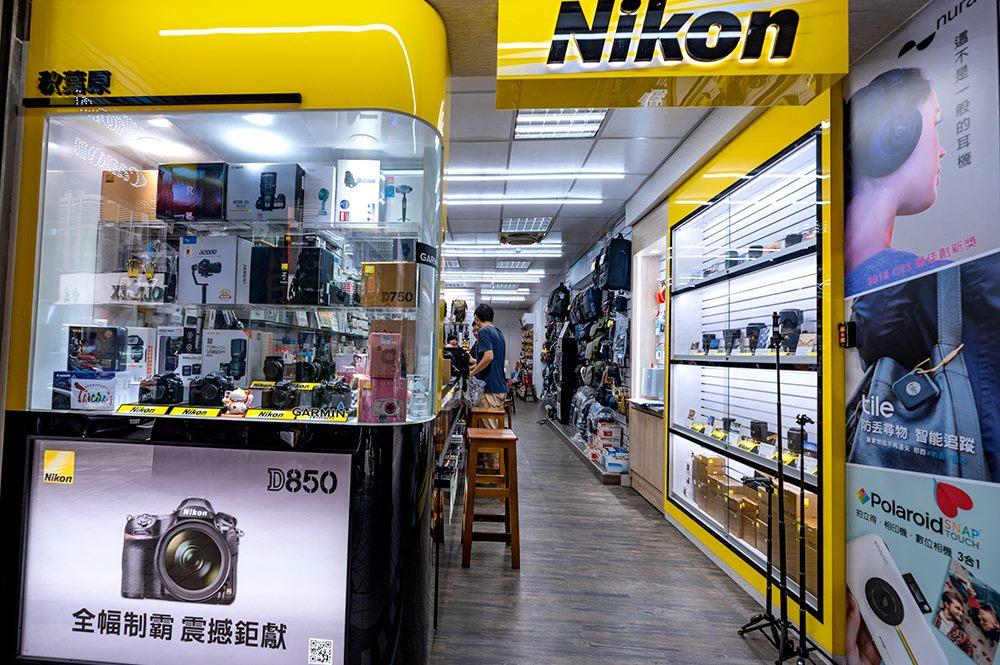 北門相機商圈圖片5