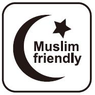 穆斯林友善標籤