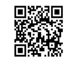 the website of Taipei Pavilion QR code