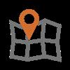 地圖化資訊展示系統