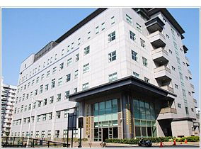 EOC Building Picture 1